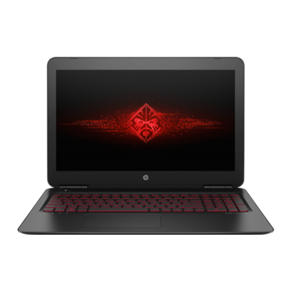 "HP Omen 15 - ax001ne - 15.6"" Core i7 / 12GB RAM / 1TB / Windows 10 [Black]"
