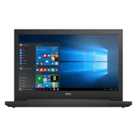 "Dell Inspiron 3567-1045 - 15.6"" Core i3 / 4GB RAM / 1TB / Windows 10 [Black]"