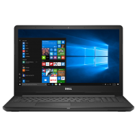 "Dell Inspiron 15 - 3567-1102 - 15.6"" Core i7 / 8GB RAM / 1TB / Windows 10 [Grey]"