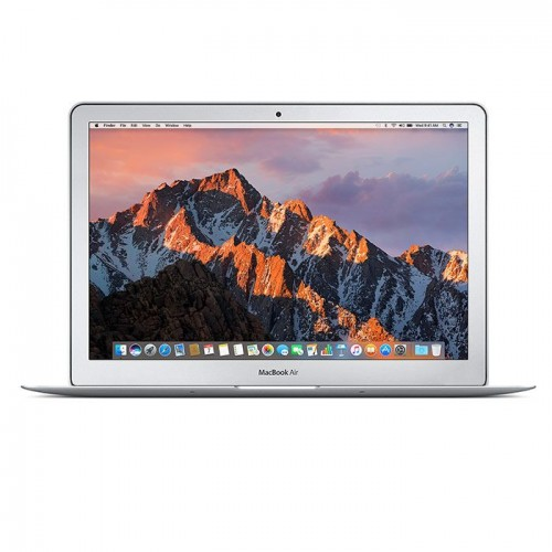 "Macbook Air 13"" 2017 - MQD32 - 128GB - English Only Keyboard"
