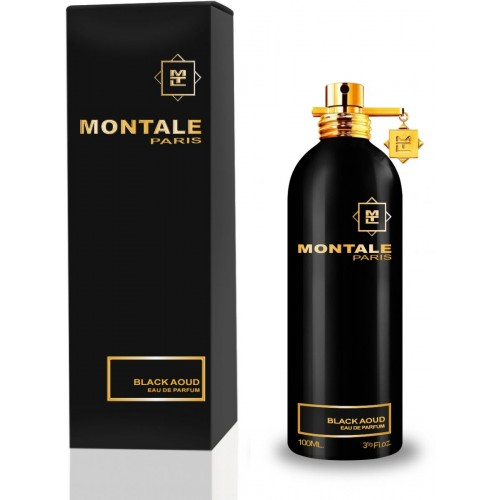 Aoud by Montale 100ml Eau de Parfum Black