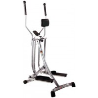 Marshal Fitness Air Walker Cardio Elliptical Machine