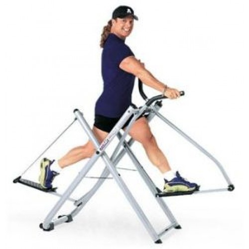 [Air Walker elliptical Trainer]