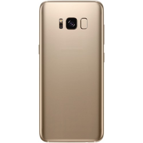 Hotwav Cosmos S8, 32GB Storage, with fingerprint 4G LTE, Gold