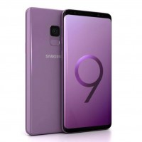 Samsung Galaxy S9 Plus Dual Sim, 64GB, 6GB RAM, 4G [Lilac Purple]