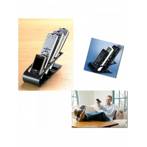 Remote Control TV DVD/Organizer