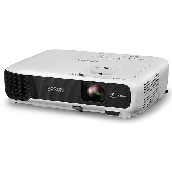 Epson LCD EB-X04 Projector