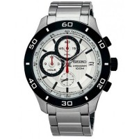 Seiko SSB189P1 Chronograph Men Watch
