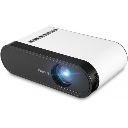Etrends-P7 LED Projector