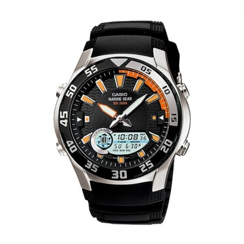 Casio OutGear for Men [AMW710-1A]