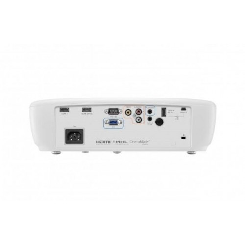 Benq Full Hd 3d Sports Home Theater Projector-TH683