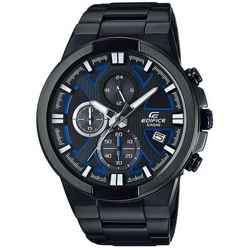 Casio Edifice Chronograph Watch for Men - EFR544BK-1A2