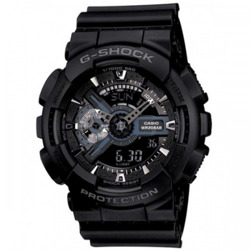 Casio G Shock for Men [GA110B-1B2]
