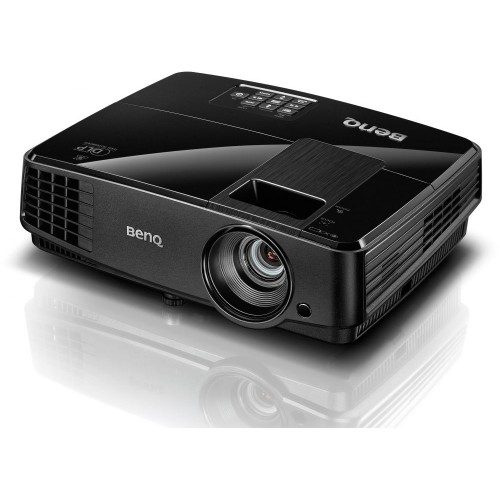 BenQ DLP Projector-MS506 (Black)