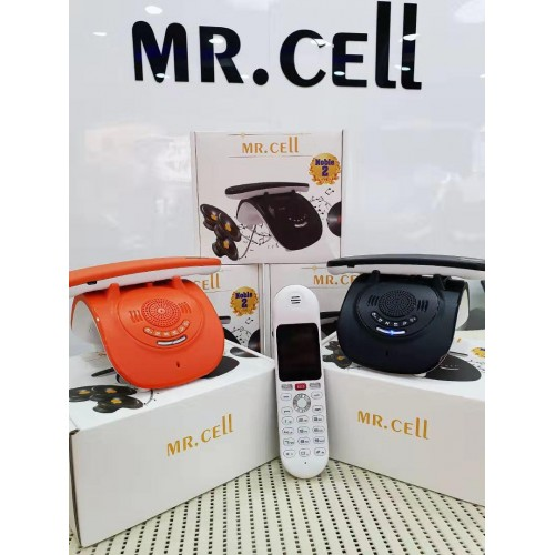 Mr cell , Nobil 2
