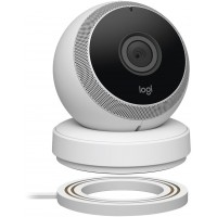 Logitech Circle Wireless Battery Powered Security Camera - (961-000393)