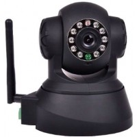 [Wireless WIFI Pan Tilt 720P Security Surveillance IP Camera Night Vision Webcam]