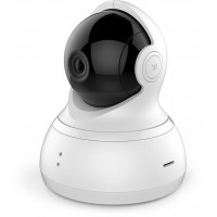 [YI Dome Camera Wireless IP Security Surveillance Night Vision - International Version White]