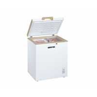 Geepas Chest freezer 170-Ltr - GCF1706WAH
