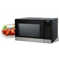 Geepas Digital Microwave Oven 25-liters - GMO2706CB [Black]