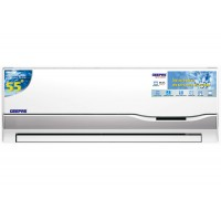 Geepas Split AC with T3 Compressor, 2 Ton, Air Conditioner - GACS24035CU