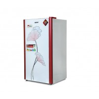 Geepas Single Door 180-Liter Refrigerator - GRF1807PTE