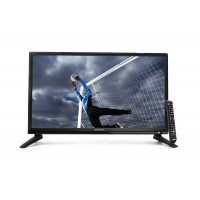 "Geepas 20"" Inch Clear HD LED TV - GLED2087XHD"