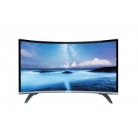 Geepas 32 Inch Curved HD LED TV - GLED3203XHD