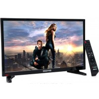 "Geepas 42"" Full Hd Led Tv - GLED4207XFHD"