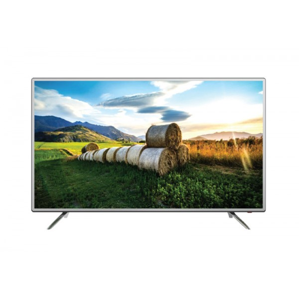 Geepas 50 Inch Full HD LED Smart TV  - GLED5006XFHD
