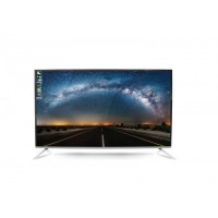 Geepas 55 Inch 4K UHD LED Smart TV - GLED5506XFHD