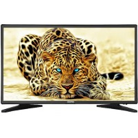 Geepas 50 Inch Full HD LED Smart TV Black - GLED5006XFHD