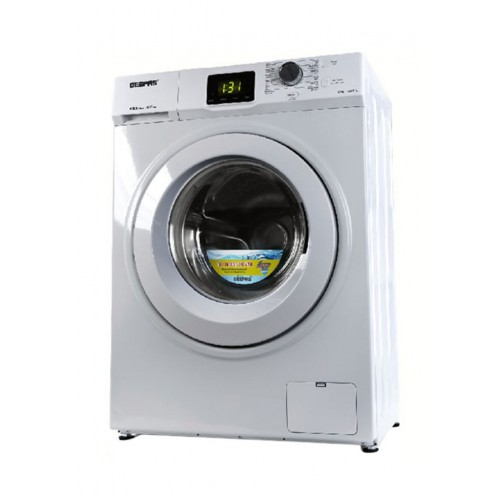Geepas Front load Washing Machine 7-Ltr - GWMF71200LCJ