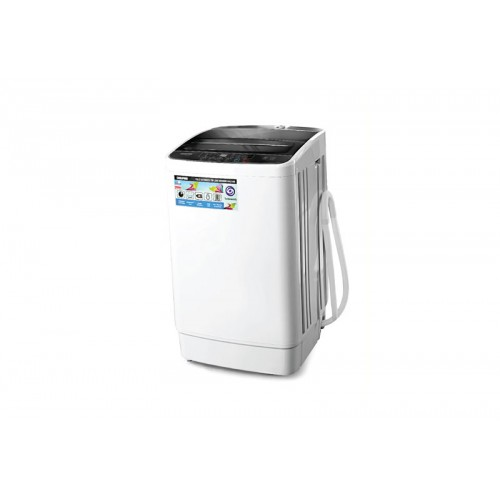 Geepas Fully Automatic Washing Machine 6.0 kg - GFWM6800LCQ
