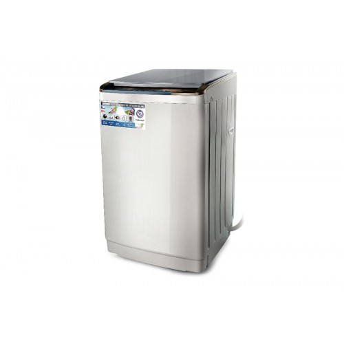 Geepas Fully Automatic Washing Machine - GFWM8800LCQ