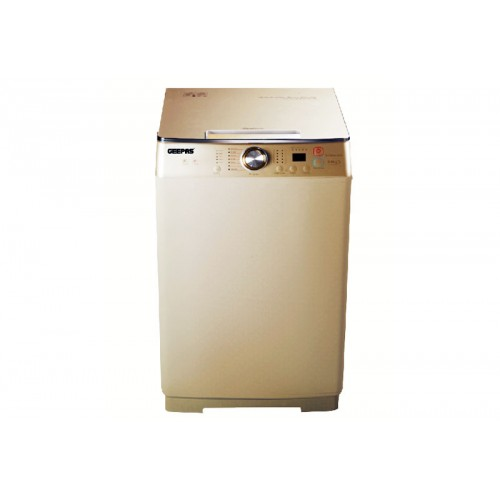 Geepas Fully Automatic Washing Machine 9.0 kg - GFWM9800LCQ