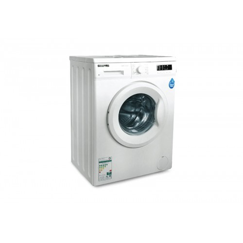 Geepas Fully Automatic Front Load Washing Machine 7.0 kg - GWMF7107STV