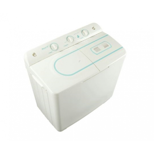 Geepas Twin Tub Semi Auto Washing Machine 10Kg - GSWM10137MCQ