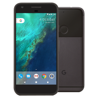 Google Pixel XL - 32 GB, 4G LTE, Quite Black