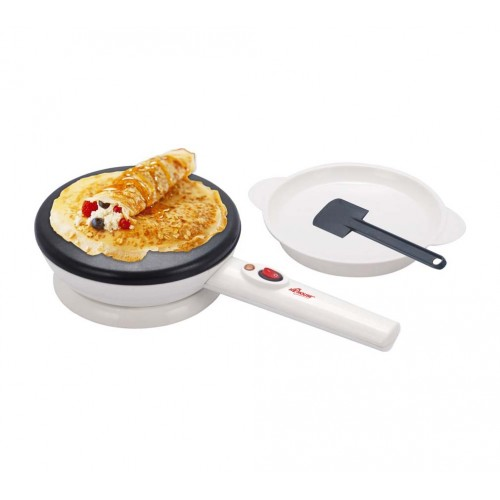 "He-House Crepe Maker with Tray and Spatula 20"" - HE-3590"