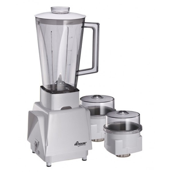 He-House 3 in 1 professional blender HE-242-PBL