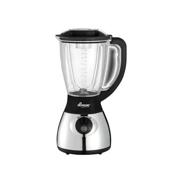 He-House 3 Function in 1 blender HE-3329-3-PBL