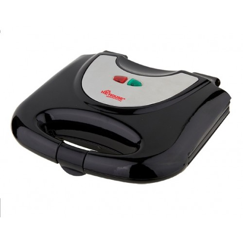 He-House 2 Slice Sandwich Maker HE-4894