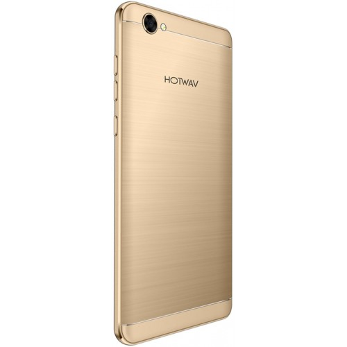 "Hotwav Magic 11, 6"" Inch, 32GB Storage, 3GB RAM, Gold"