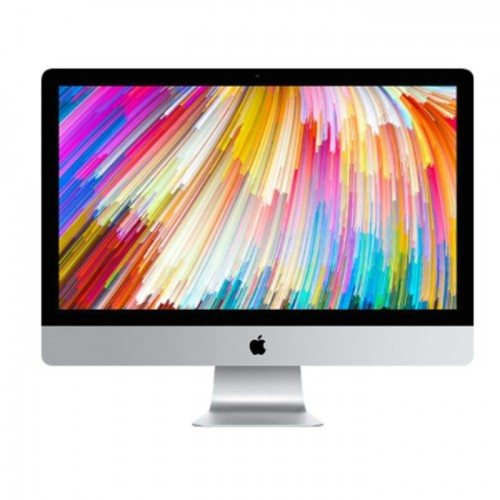 "Apple iMac 27"" with Retina 5K - MNEA2 - 7th Gen Core i5 / 8GB RAM / Radeon Pro 4GB / 1TB SSD - English Only Keyboard"