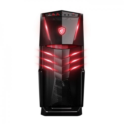 MSI AEGIS TI Gaming Desktop / Intel Core i7 / 32GB RAM / 2TB HDD + 512GB SSD / 8GB NVIDIA VGA / Windows 10