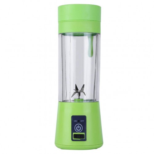 "Ultimate 6"" Blade Portable Blender high speed powerful portable Fruit and Vegetable Juicer"