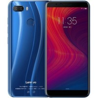 Lenovo K5 Play, Dual Sim, Dual Camera, - 32GB, 3GB RAM, 4G LTE, Blue