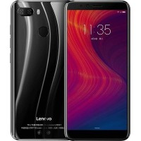 Lenovo K5 Play, Dual Sim, Dual Camera, - 32GB, 3GB RAM, 4G LTE, Black