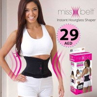 Miss Belt Body Shaper and Slimming Belt